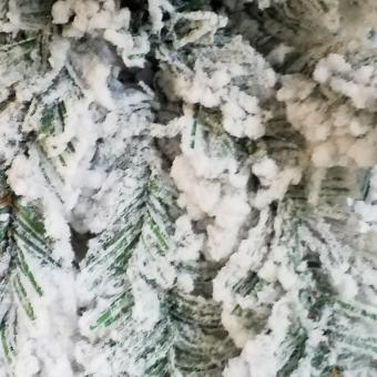 Christmass snow tree (5ft) - 2