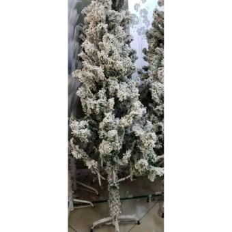 Christmass snow tree (5ft) - 3