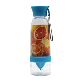 Cille 2 in 1 Juicer and Tumbler 750ml XL-1450 (Blue)