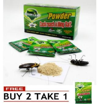 Cockroach Killing Bait Pest Control Miraculous killing InsecticideBUY 2 TAKE 1