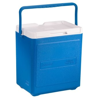 Coleman Party Stacker 20 Can Cooler (Blue)