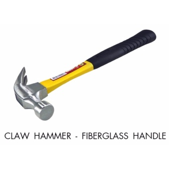 CRESTON Claw Hammer Fiberglass Handle (8oz)