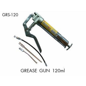 Creston Grease Gun (120ml)