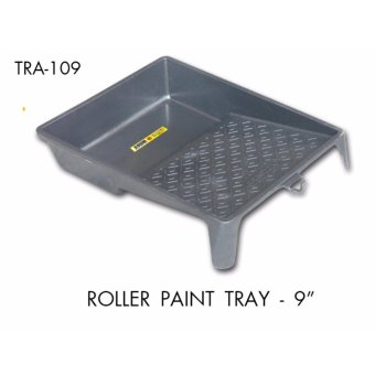 "Creston Heavy Duty Roller Paint Tray 9"" Price Philippines"
