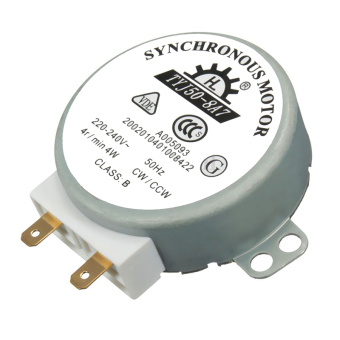 CW/CCW Microwave Turntable Turn Table Synchronous Motor TYJ50-8A7D - intl
