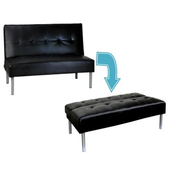 Cx 10658 sofa bed lazada ph for Sofa bed lazada