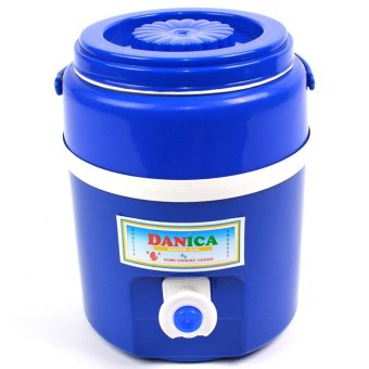 Danica 867 Water Jug (Blue)