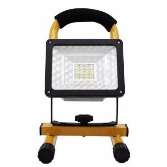 DAT Solar Home Lighting System Emergency light Camping light - 5