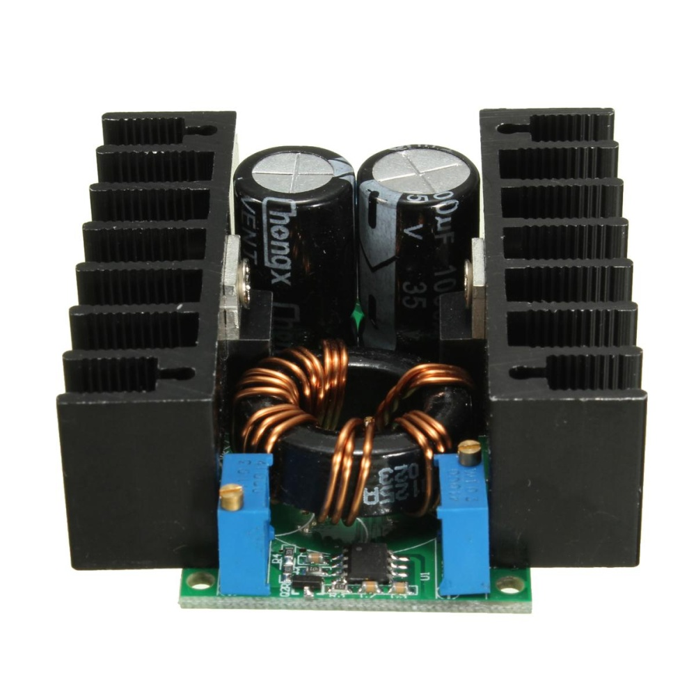 Dc 100w 3 35v 12v To 35 Boost Step Up Module Power Supply Led Ltc1871 Constant Current Mobile Powersupply