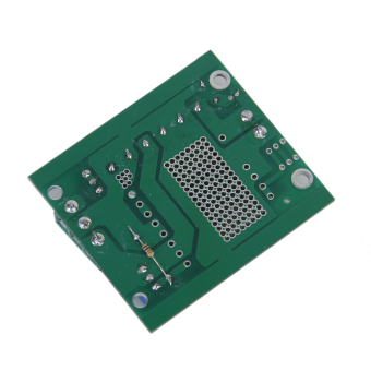 DC-DC Adjustable Step-down Power Module 7-20V to 1-16V - picture 2