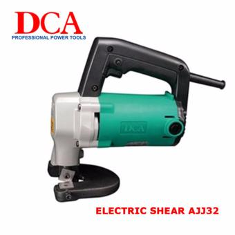 DCA AJJ32 Electric Shear
