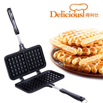 Delishi non-stick easy to off home oven dish cake mold