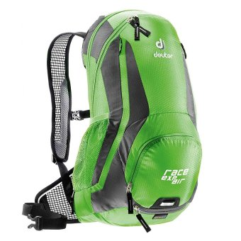 Deuter Race EXP Air Backpack (Spring Anthracite)