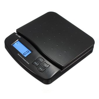 Digital 25kg 55lb Parcel Letter Postal Postage Weighing LCDElectronic Scales