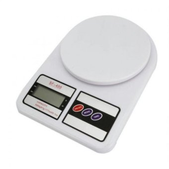 Digital 5Kg 1G Lcd Electronic Kitchen Weighing Scale