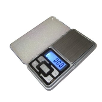 Digital Electronic 200g 0.01g Pocket Scale Balance with Backlight #0187