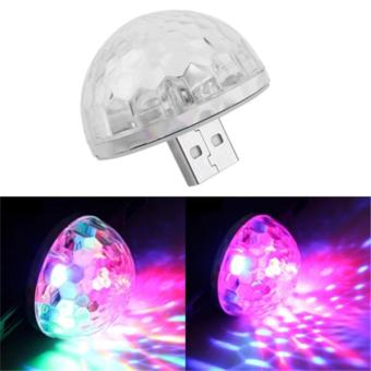 Disco Party USB Colorful Neon Lights