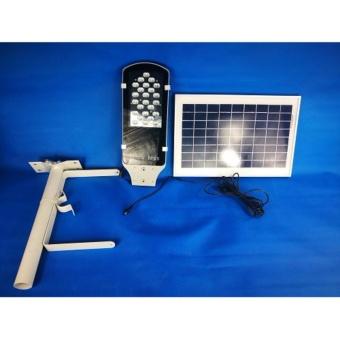 DJ112-1 Integrated Solar LED Street Light - 3