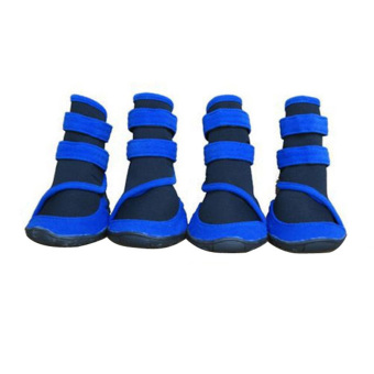 Dog Pet Guardian Gear Water Repellent All Weather Protective BootsShoes Price Philippines