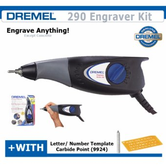Dremel 290 Electric Engraver
