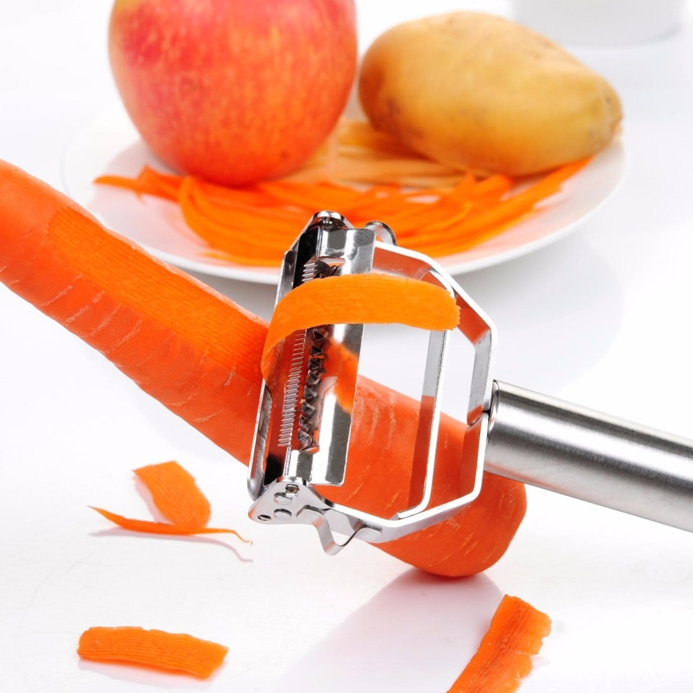 Philippines | Dual Vegetable Julienne and Peeler-YouWise ...