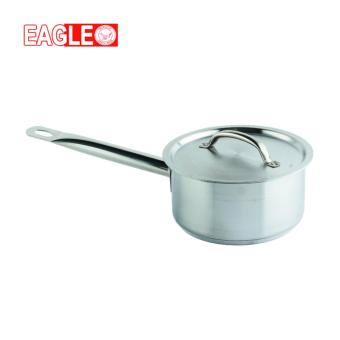 Eagle Professional Series 20cm Sauce Pan (Silver)
