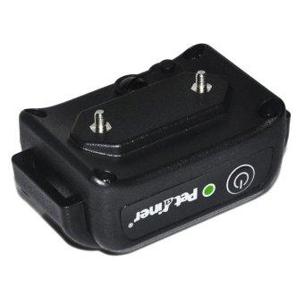 Easybuy Electric Trainer E-Collar Waterproof Remote Pet Dog ShockTraining Collar EU plug (Intl) - 4