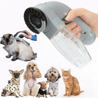 Electric Dog Cat Pet Hair Fur Grooming Clipper ShaverTrimmerScissors Remover - intl - 4
