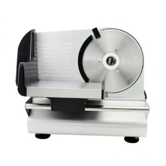 Electric Food Slicer Meat Commercial Steel Cheese Cut Restaurant Home 7.5 Inch Blade Price Philippines