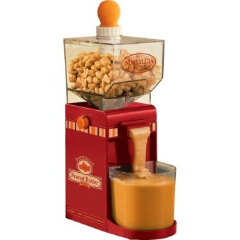 Electric Homemade Peanut Butter Machine