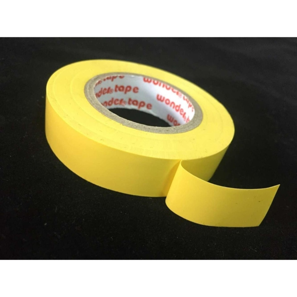 Philippines Electrical Tape Pvc Wire Insulating Colored Insulation With Certificate Of 10 Rollselectrical