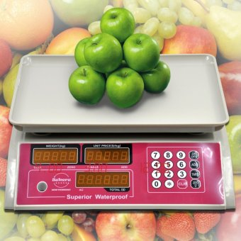 Electronic Sukeru Food Meat Produce Weight Digital Price ComputingScale 3kg to 1000kg Price Philippines