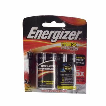 Energizer Battery AA set of 1