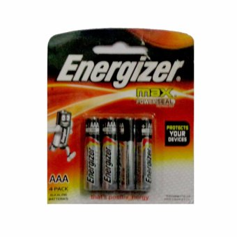 Energizer Battery AAA set of 1