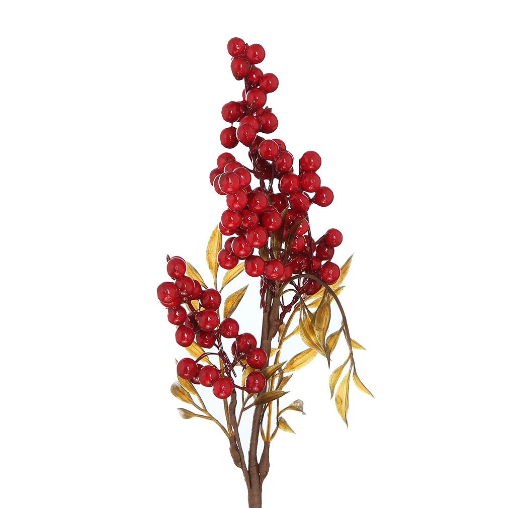 Philippines Eozy 1pcs Mini Fake Fruit Silk Berries Artificial