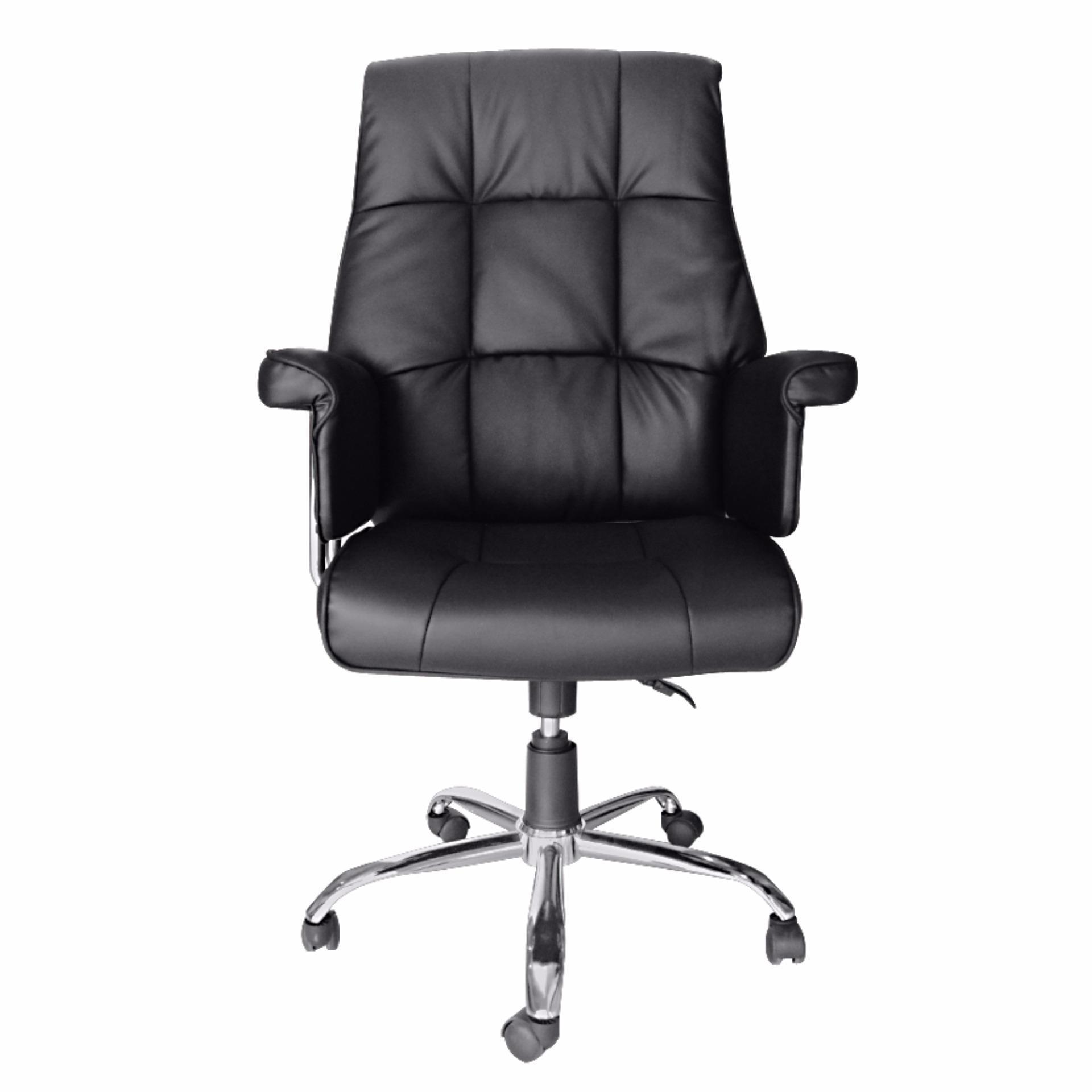 president office chair. Ergodynamic PRESIDENT Reclining President\u0027s High Back Office Chair (Black) President