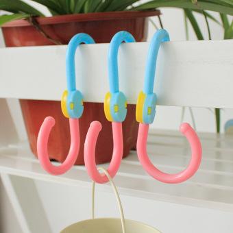 ETOP S-type hook (Intl)