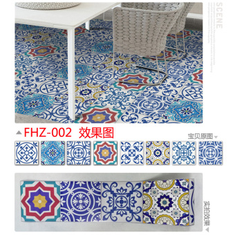 European model Tile Sticker Price Philippines