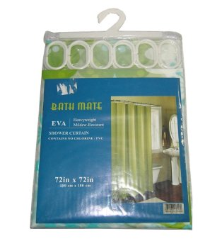 EVA Shower Curtain EVA-SC