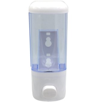 Extra Grip Liquid Soap and Lotion Dispenser