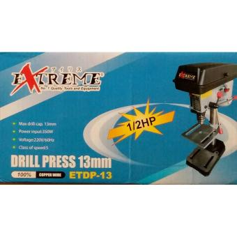 Extreme 5 speed Drill press - 3