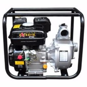 Extreme Gasoline Engine Pump ET-50 (Black/Silver)