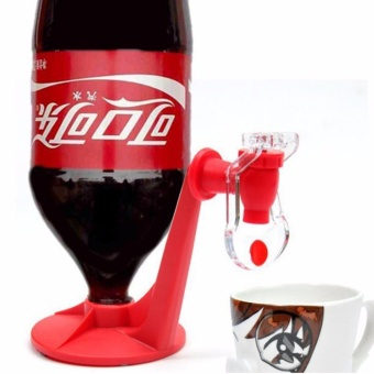 Fancyqube Bottle Coke Upside Down Drinking Water Dispense Machine Price Philippines