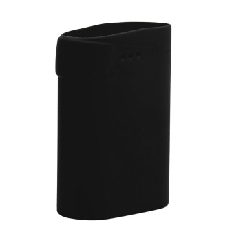 Fashion Silicone Protective Skin Case Cover For Smok G320 220W/320WBlack - intl