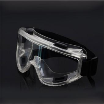 Feng Sheng Skiing Glasses Windproof Mirrors Sandproof Anti - SplashWelding Gamma Safety Goggles - intl Price Philippines