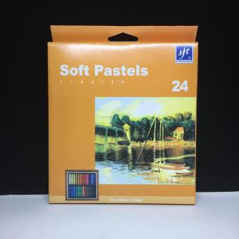 Firster soft pastel 24-colors Price in Philippines