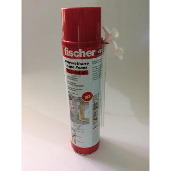FISCHER POLYURETHANE HAND FOAM SEALING Price Philippines