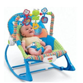 Fisher-Price Infant to Toddler Rocker Price Philippines