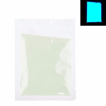 Fluorescent Super Bright Glow-in-the-Dark Powder Glow Pigment - intl
