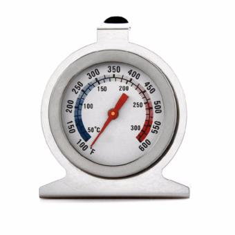 Food Meat Temperature Stand Up Dial Oven Thermometer Gauge